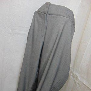 HARVE BENARD WOMEN'S DRESS TROUSERS PLUS SIZE 24W.